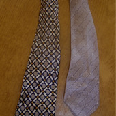 Детский галстук на резинке