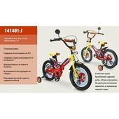 Велосипед 2-х колес 14 141401-J