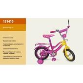 Велосипед 2-х колес 14 151410