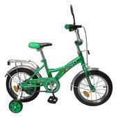 Велосипед детский 14 дюймов P 1432 Profi
