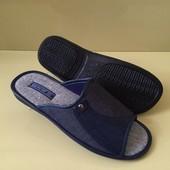Тапочки Белста с открытым носком