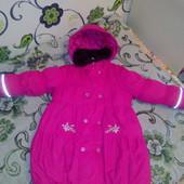 Пальто lenne 104 размер.
