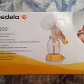 молоковідсмоктувач medela/ Молокоотсос Medela