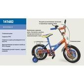 Велосипед 2-х колес 16 141602