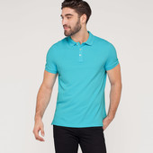 2 размера Отличная качественная футболка поло тенниска C&A 54р
