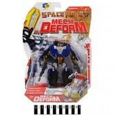 Робот - трансформер (блистер) D622-E230 (633620)