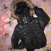 Продам демисезонную курточку H&M в идельном состоянии