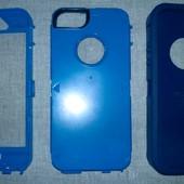 Чехол для Apple, iPhone 5 и 5с + кобура