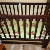 Продам кроватки для двойняшек и близняшек