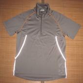 4 Sports (L) спортивная беговая футболка мужская