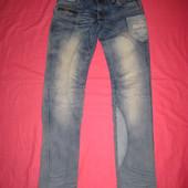 Стильные джинсы Denim - 36 размер