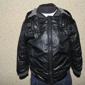 Модная куртка Matalan на 2-3г(92-98см)Мега выбор обуви и одежды!