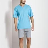Костюм для дома и для сна, пижама  тм регина(польша) , размер 50-52