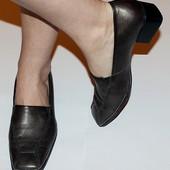 Туфли Аra, Германия, 40,5 р, кожа полная, оригинал