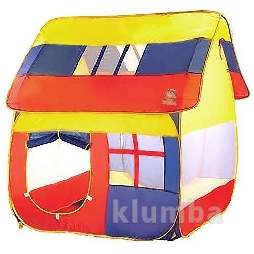 Палатка детская m0508 (110*92*114) фото №1