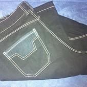 Оригинальные легкие джинсы (р. 50)