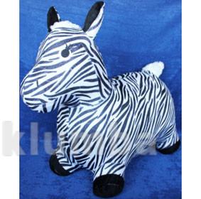 Пригун зебра фото №1