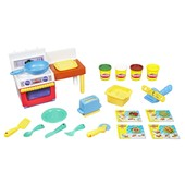 Play Doh набор для лепки кухня Meal Makin Kitchen