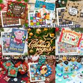 Шоколад Шоколадный набор - подарок на Николая Новый год и Рождество