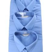 Распродажа - Рубашка XS размер 39 по вороту Marks&Spencer в школу  школы