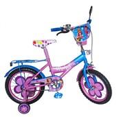 Детский велосипед 18 дюймов 151807