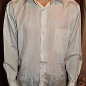 Мужская рубашка на выпускной или другое торжество на худого парня