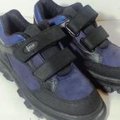Туфли натуральная кожа 33р.285