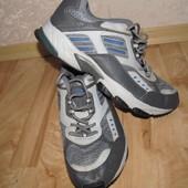 мужские кроссовки 45 р стелька 29.3 см
