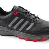 Мужские кроссовки Black & Red