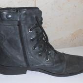 Ботинки мужские натуральная кожа р.43