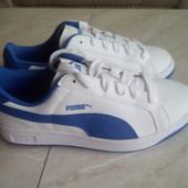 Продам новые кроссовки Puma (кожа) на ножку 25-25,5 см.