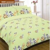 Вилюта постельное белье Viluta детское (100*150 см) в кроватку цвета в наличии