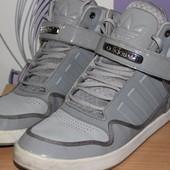 Высокие кроссовки adidas AR 2.0 разм 44
