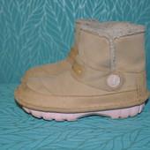 Деми ботинки Crocs С13 (наш 31-32) 20,5см