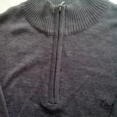 Продам  свитер  Pierre Cardin XL  100% хлопок