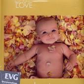 Детский фотоальбом для 100 фотографий 13х18 см, памятка, переплет