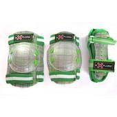 Защита Explore Cooper размер S Зеленый, 00000110057