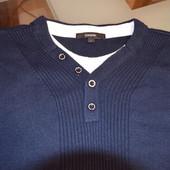 свитер на планке George