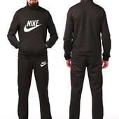 """Мужской спорт костюм с 46 по 58 размер """"Nike"""""""