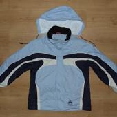 Куртка зимняя женская термо, M-L, 38р, Германия