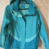 Куртка ветровка Mountainlife 9-10 лет