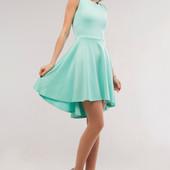 Платье Каролина 42,44,46 расцветки (1