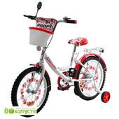 Доставка! гарантия!велосипед Profi Trike р1859 uk-2, колёса 18 дюймов, Ukraine