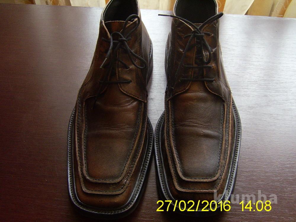 Туфлі чоловічі 44 р. фото №1
