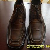 Туфлі чоловічі 44 р.