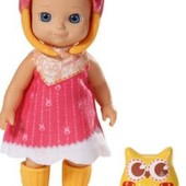 Кукла  mini Chou Совуньи Санни Лилли 12 см. от  Zapf