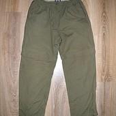 Штаны-шорты Peter Storm.