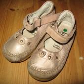 Туфли кожанные Bama (Бама). р. 25