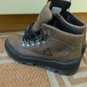 Ботинки кожаные демисезонные мужские 39р фирмы Totectors