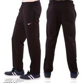 Мужские спортивные штаны Найк (46-52)